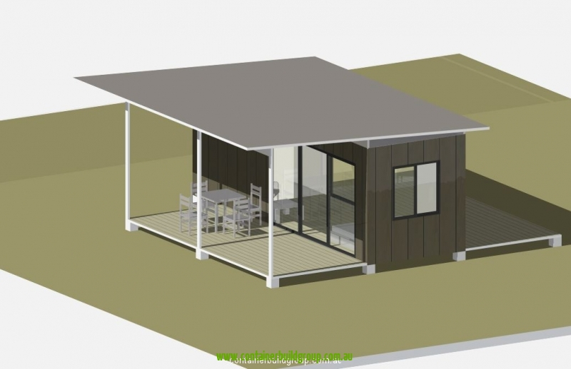20 foot shipping container house plans house design plans - Ft container home ...