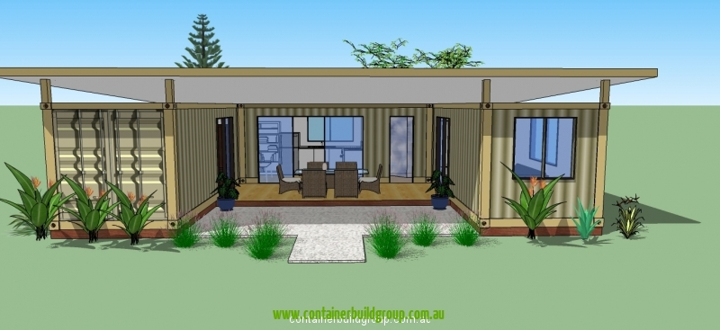 two bedroom modular container homes pop up shops