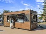 Coffs Harbour jetty cafe 3