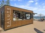 Coffs Harbour jetty cafe 7