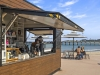 Coffs Harbour jetty cafe 6