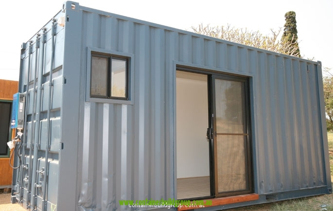 Self Contained Container Homes Amp Pop Up Shops