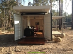 office 20ft container