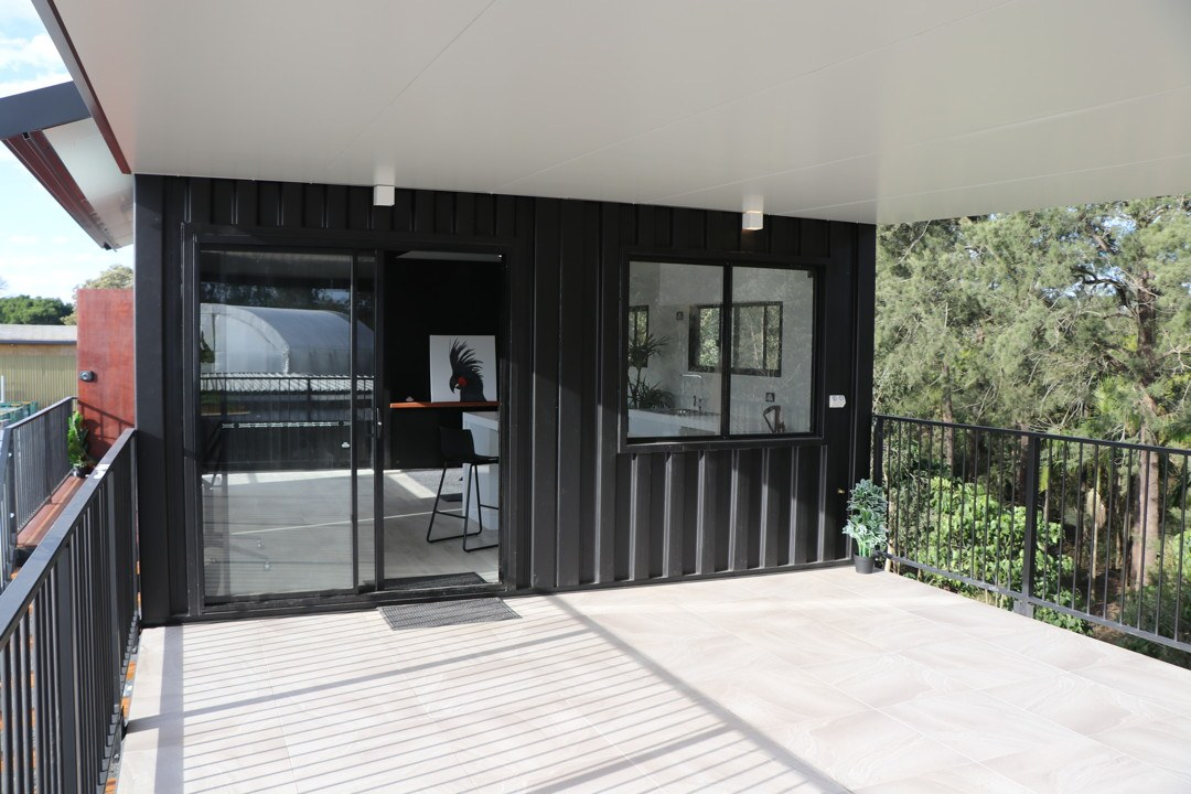 The Executive Container Homes Amp Pop Up Shops