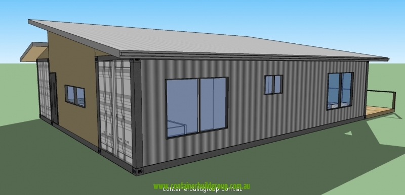 how to cut and reinforce shipping container home