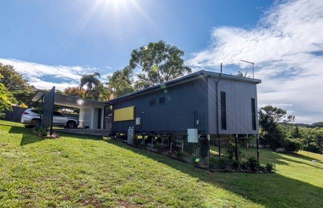 The Lennox 2 Bed 2x 40ft Container Homes Pop Up Shops
