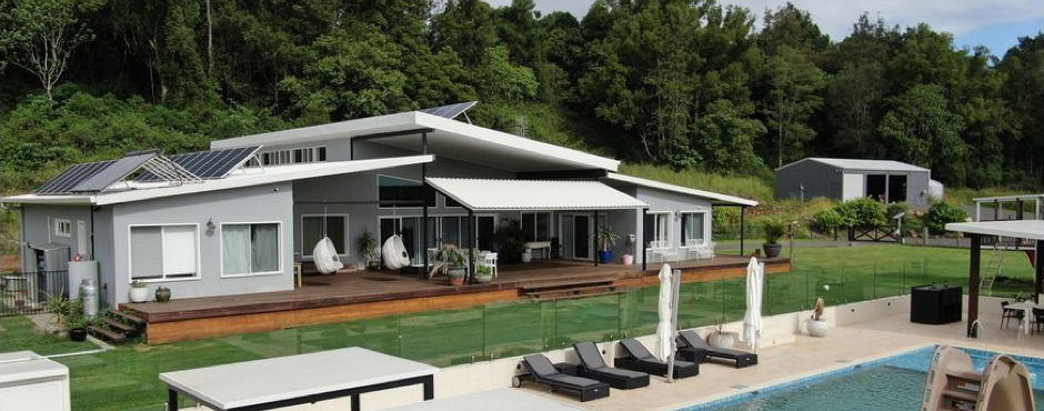 Architect Designed Modular Homes Australia