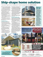 shipping containers article